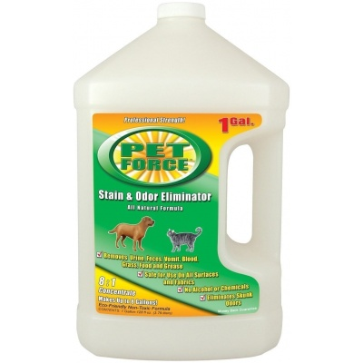 Pet Force, 1 Gallon Bottle