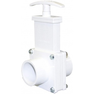 1.5″ Gate Valves with Plastic Paddles