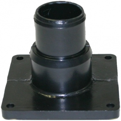 Flanged Valve Fittings