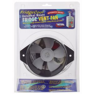 FridgeCool Vent Fan