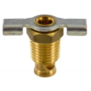 Water Heater Drain Valves & Flush Kit