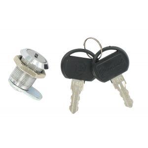 Cam Locks and Keys