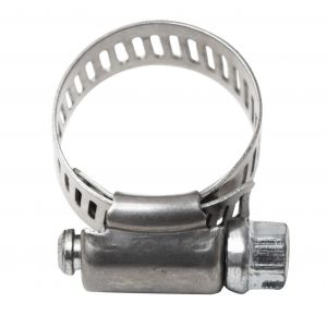 Stainless Steel Hose Clamps - Bagged