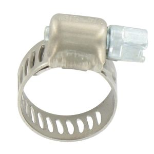 Stainless Steel Micro Hose Clamps - Bagged