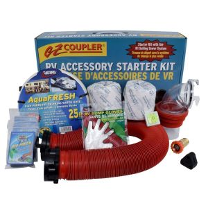 Starter Kit - EZ Coupler