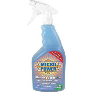 Micro Power - Bathroom Cleaner