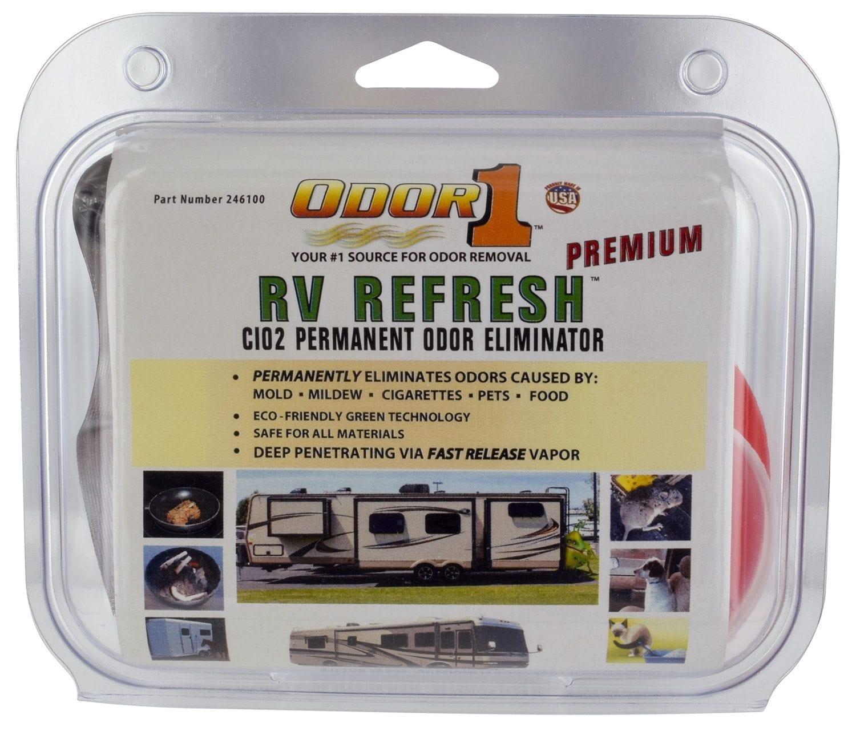 Odor 1, RV Refresh - Premium - Valterra com