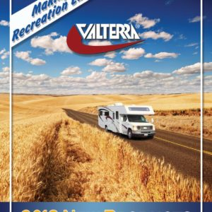 2018-2019 New RV Products
