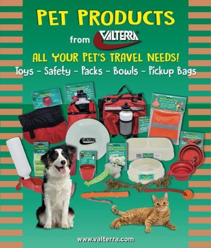 PetProducts Webad