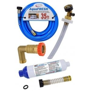 Freshwater Products