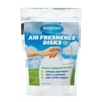 Air Freshiner Disk 2