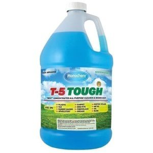 T-5 Tough Concentrated All Purpose Cleaner & Degreaser