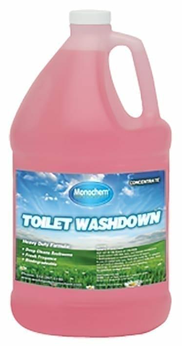 toilet washdown pink lr