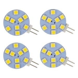 LED Bipin JC10/G4