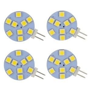 LED Bipin JC10/G4
