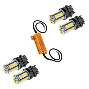 LED Tail Light/Turn Signal