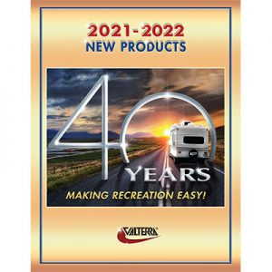 2021-2022 NEW PRODUCTS