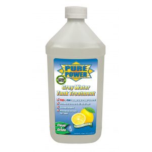 Pure Power® Grey Water Treatment
